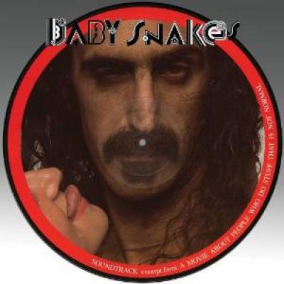 Zappa, Frank - Baby Snakes