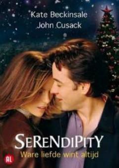 Movie - Serendipity