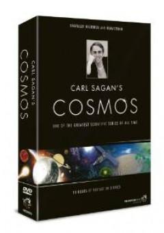 Tv Series - Cosmos  Carl Sagan