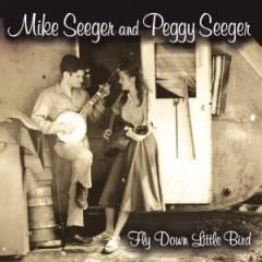 Mike Seeger - Fly Down Little Bird