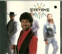 Stevens, Jeff & Bullets - Jeff Stevens & Bullets