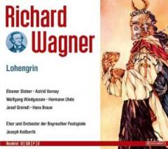 Wagner, R. - Lohengrin  Cr