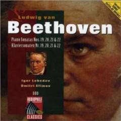 Beethoven, L. Van - Piano Sonata No.19 In G