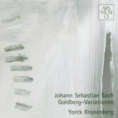 Bach, J.S. - Goldberg Variations Bwv98