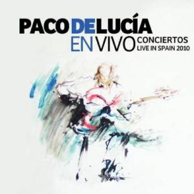 Lucia, Paco De - En Vivo Conciertos