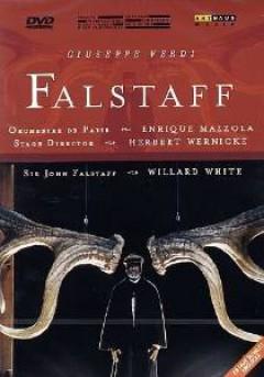 Verdi, G. - Fallstaff