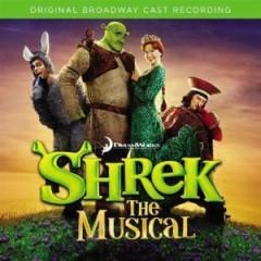 Musical - Shrek