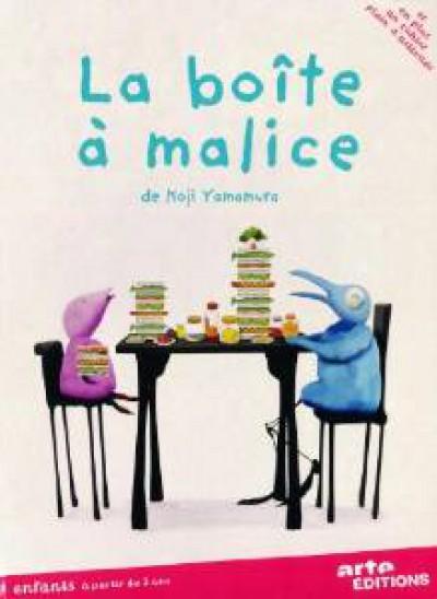 Animation - La Boite A Malice