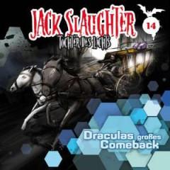 Audiobook - Jack Slaughter 14
