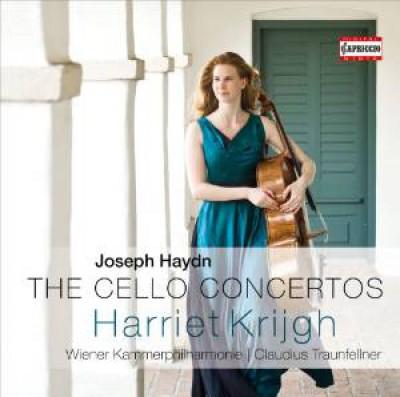 Haydn, J. - Cellokonzerte