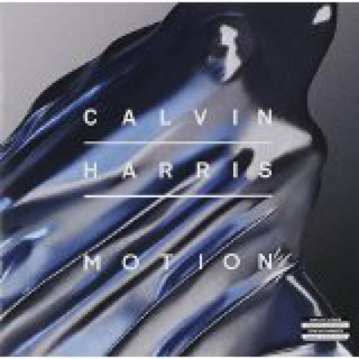 Harris, Calvin - MOTION