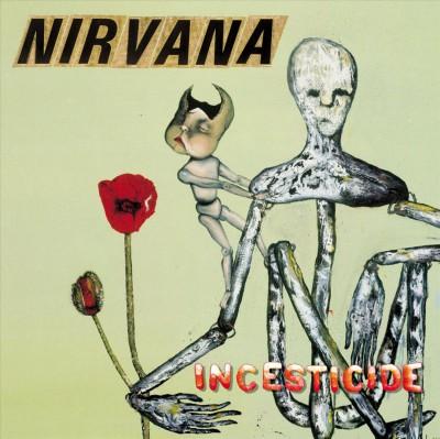 Nirvana - Incesticide  Ltd