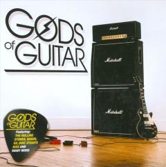 VARIOUS ARTISTS - Gods of Guitar