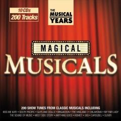 V/A - Musical Years
