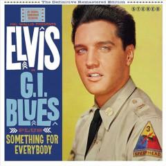 Presley, Elvis - G.I Blues/Something For..