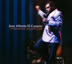 Alberto, Jose - Intimamente Salsero Live