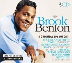Benton, Brook - Long Play Collection