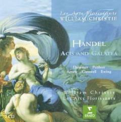 Handel, G.F. - Acis & Galatea