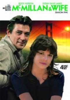 Tv Series - Mcmillan & Wife S.5