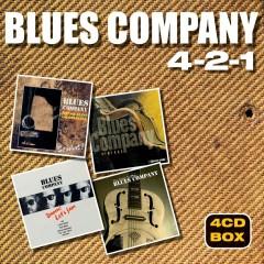 Blues Company - 2/4/2001