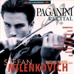 Paganini, N. - Paganini Recital