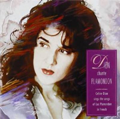 Dion, Celine - Chante Plamondon