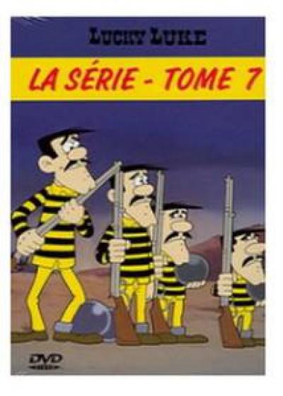 Animation - Lucky Luke   Serie..7