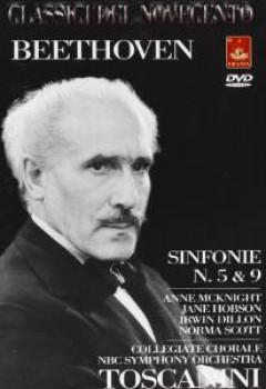 Beethoven, L. Van - Symphonies No.5 & 9