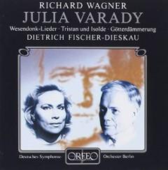 Wagner, R. - Lieder & Arias