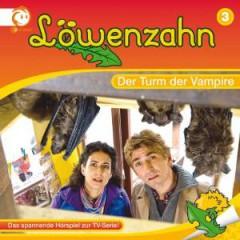 Audiobook - Lowenzahn 03 Der Turm..