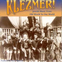 V/A - Klezmer Jewish Music From