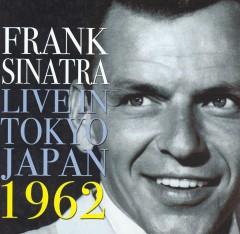 Sinatra, Frank - Live In Japan