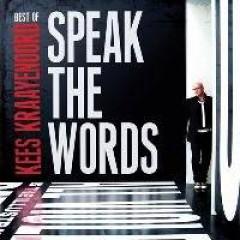 Kraayenoord, Kees - Speak The Words