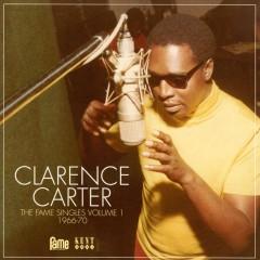 Carter, Clarence - Fame Singles Volume 1