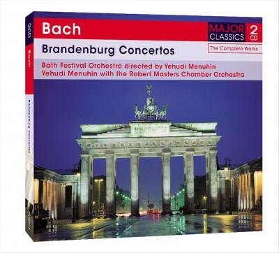 Bach, J.S. - Brandenburg Concertos