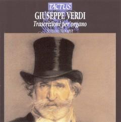 Verdi, G. - Transkriptionen Fuer Orge