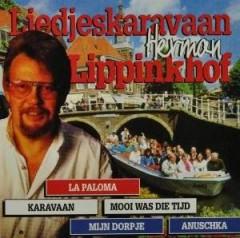 Lippinkhof, Herman - Liedjes Karavaan