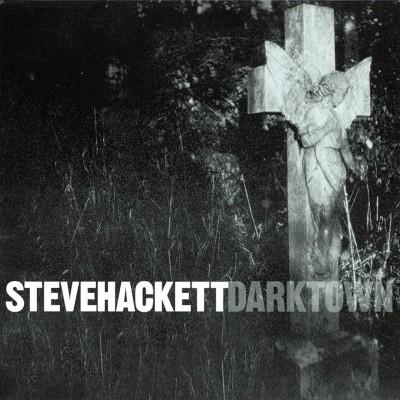 Hackett, Steve - Darktown / Re Issue 2013