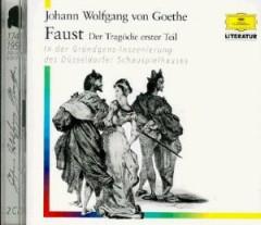 Audiobook - Faust I