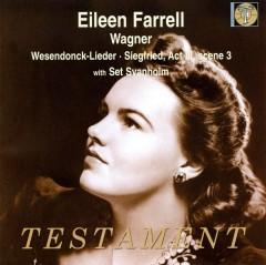 Wagner, R. - Wesendonck Lieder