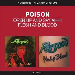 Poison - Classic Albums
