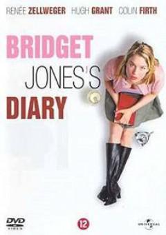 Movie - Bridget Jones's Diary