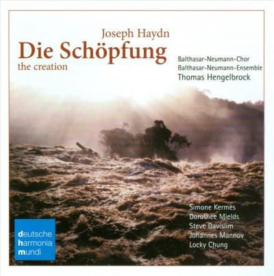 Haydn, J. - Die Schoepfung/The Creati