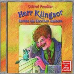 Audiobook - Herr Klingsor Konnte Ein