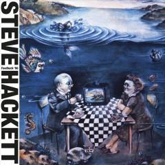 Hackett, Steve - Feedback '86/Re Issue 201