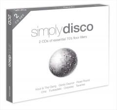 V/A - Simply Disco