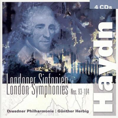 Haydn, J. - Londoner Sinfonien Nr.93