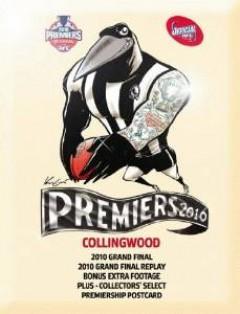 Sports - 2010 Afl Grand Final