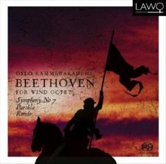 Beethoven, L. Van - Symphony No.7/Parthia/Ron