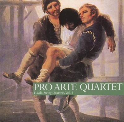 Haydn, J. - String Quartets Vol.1 (Ha